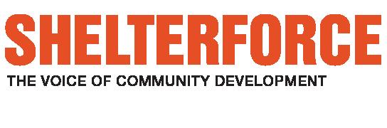 Shelterforce Logo