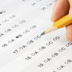 SAT Practice Testing: Postponed